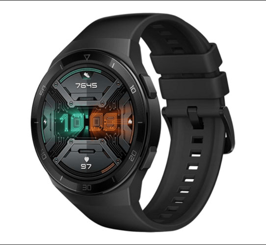Huawei Watch GT2e - Diseño