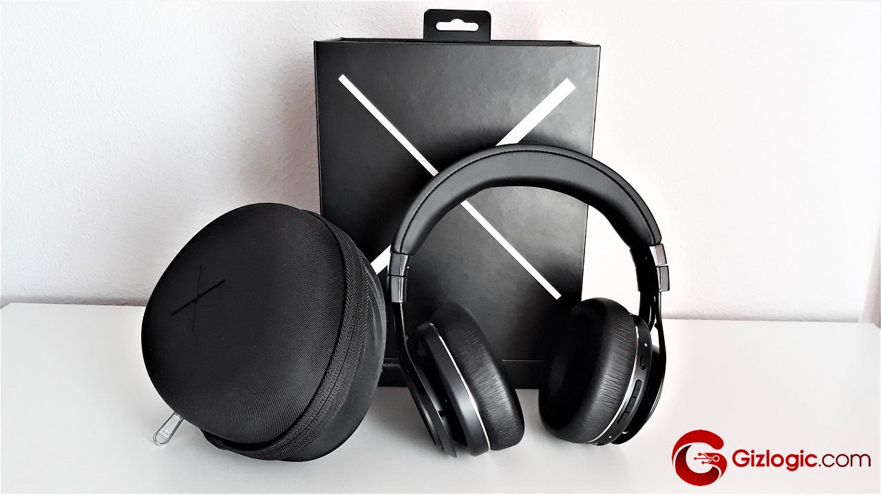Kygo Xenon, probamos estos espectaculares auriculares BT
