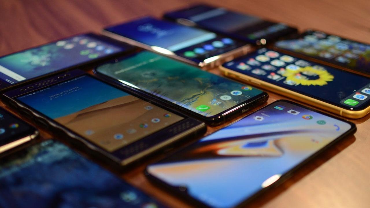 La IDC prevé un declive en las ventas de smartphones en 2020