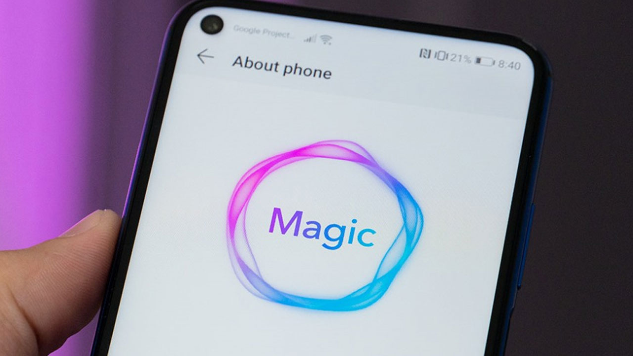 Magic UI 3.0 llega a la serie Honor 20 y Honor View 20