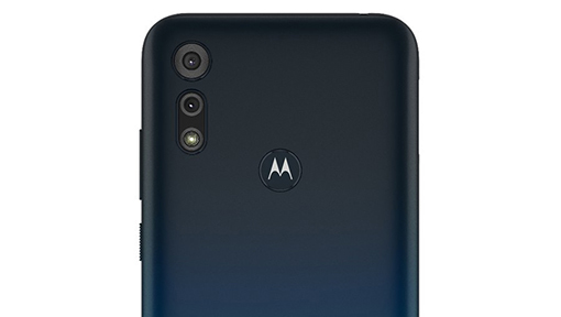 Motorola Moto E6s - Cámaras