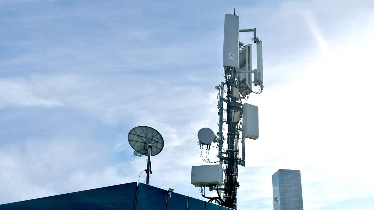 Redes Móviles Operadoras