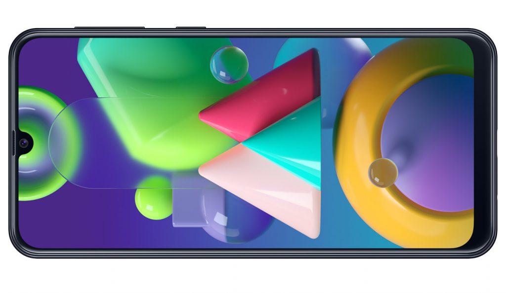 Samsung Galaxy M21 - Pantalla