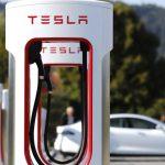 Tesla suspende el servicio de algunos Supercargadores en España por COVID-19