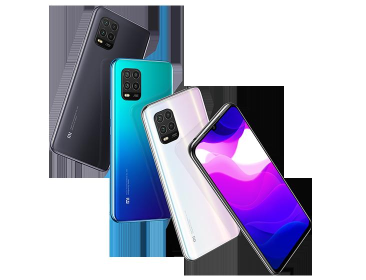 Xiaomi Mi 10 Lite, 5G para las masas