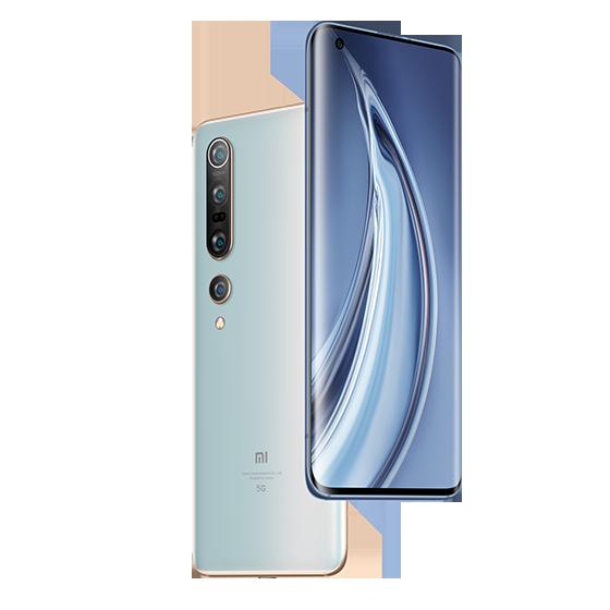 Xiaomi Mi 10 Pro, la estrella del show