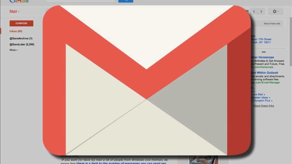 gmail para trabajar