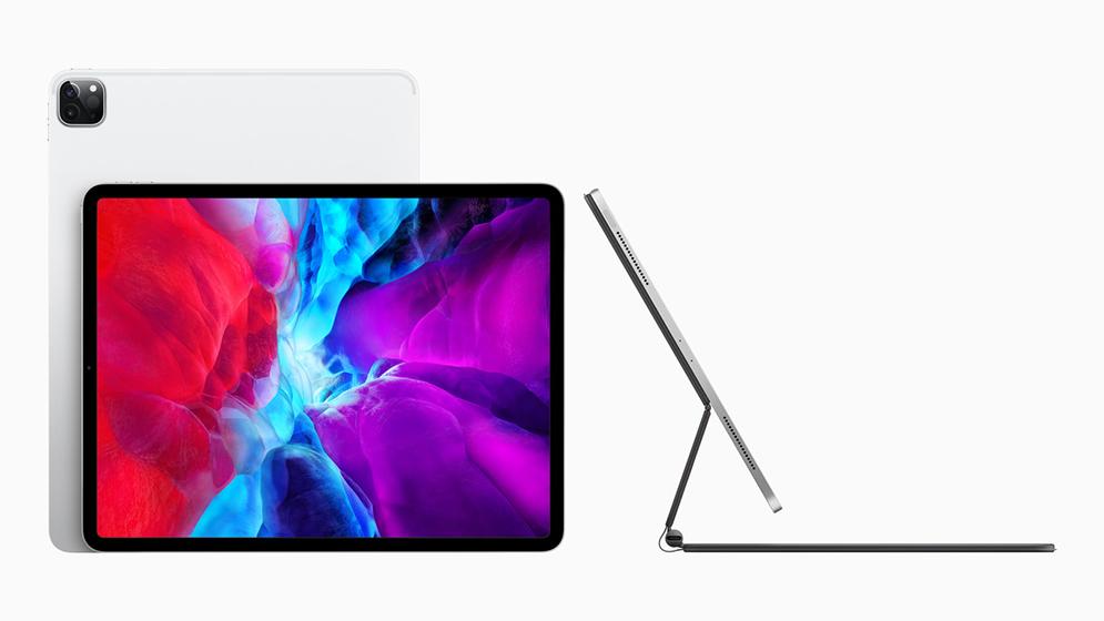 iPad Pro 2020 - Cámaras