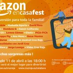 AmazonEnCasaFest_Cartel Amazon