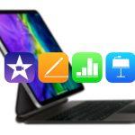 Apple actualiza sus apps de productividad de iWork para iOS, iPadOS y MacOS