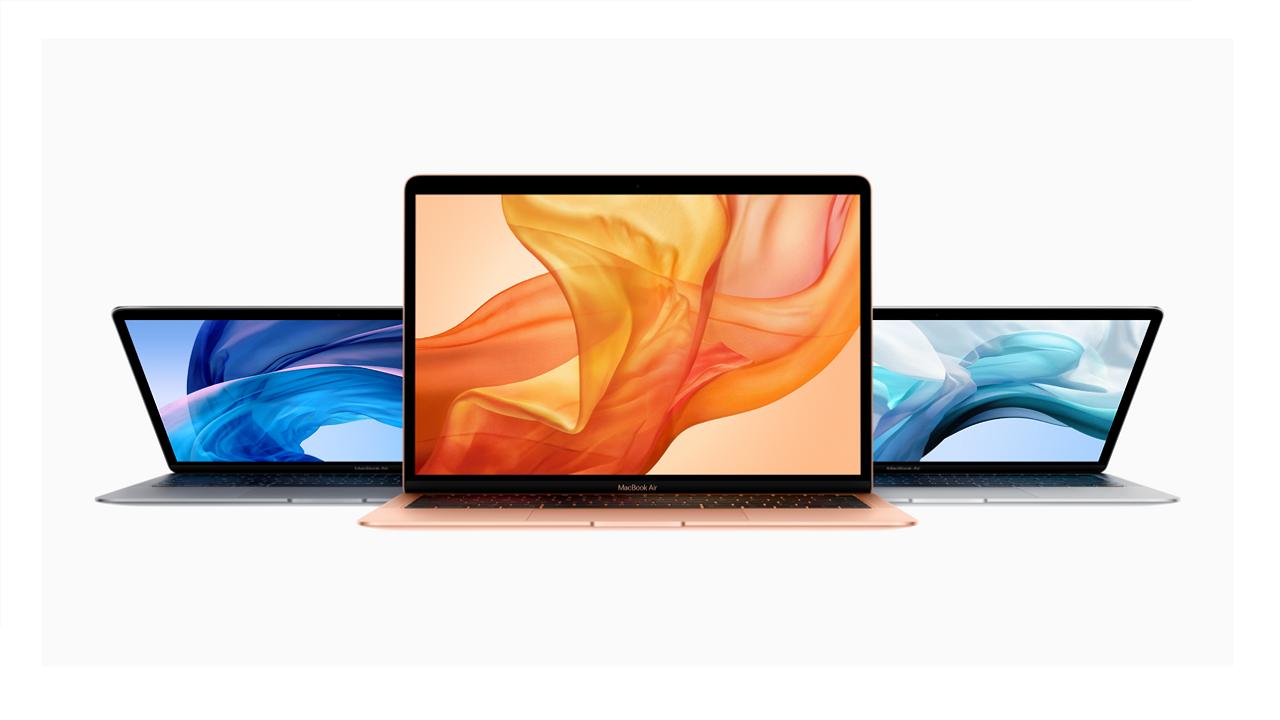 Descuento en Apple