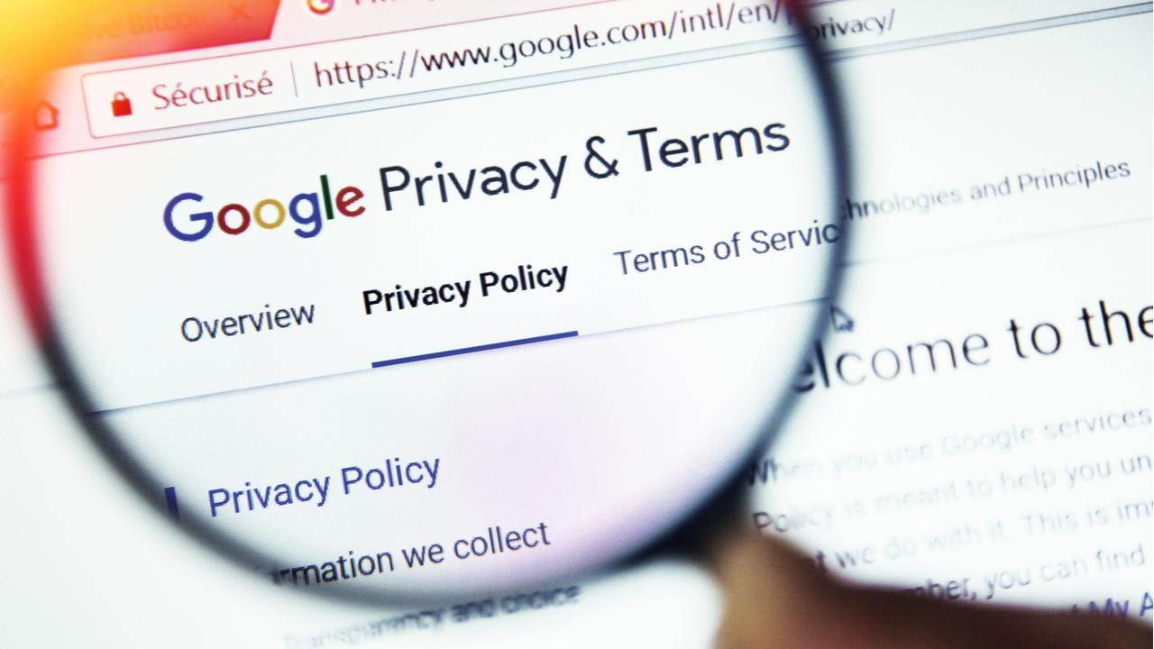 Google Conexión a Internet