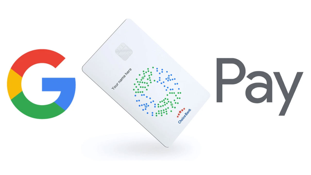 Google trabaja en su propia tarjeta de débito inteligente
