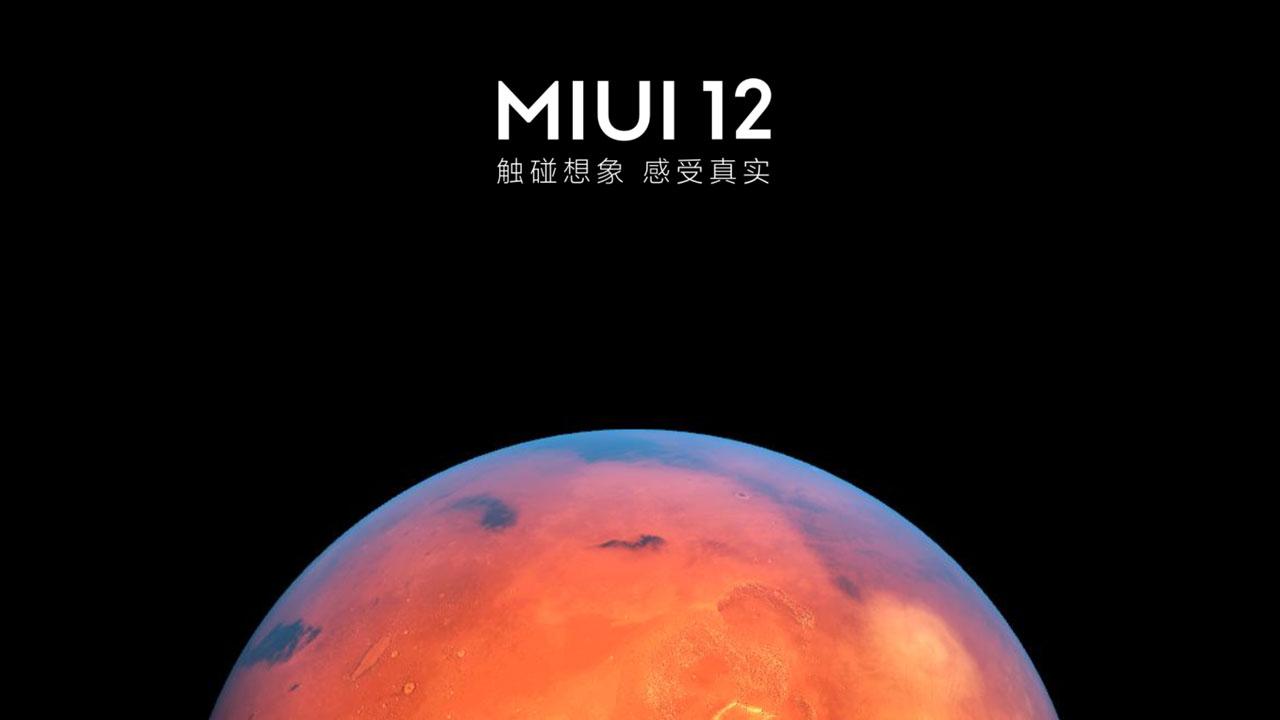 MIUI 12 novedades y lista de móviles que recibirán la actualización