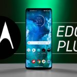 Motorola Edge y Edge Plus, topes de gama con pantalla Endless Edge y 5G