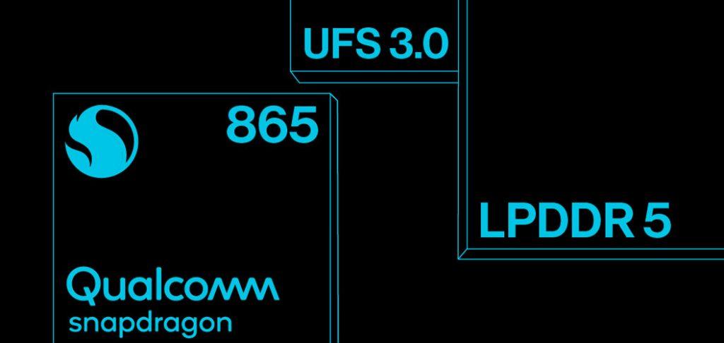 OnePlus 8 y 8 Pro - Características