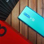 OnePlus 8 y 8 Pro, flagships con 5G, pantalla de 120Hz y carga rápida sin cables