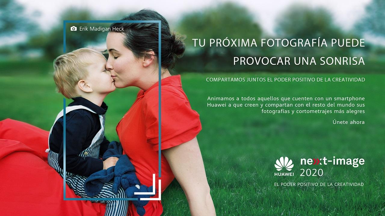Premios Huawei Next-Image