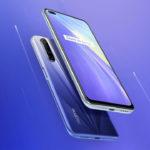 Realme X50m, nuevo modelo con 5G, pantalla de 120Hz y menor precio