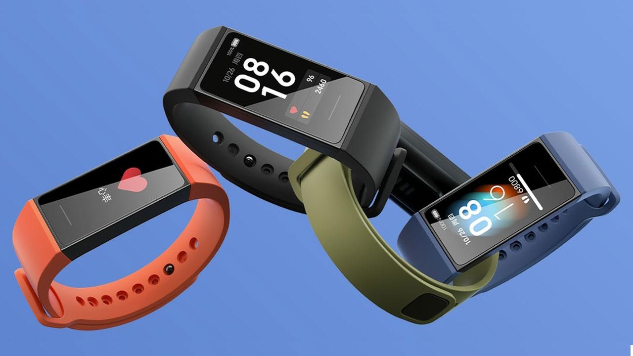 Redmi Band, Xiaomi nos presenta una nueva Smartband asequible