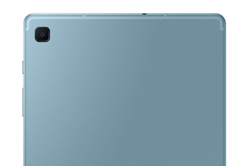 Samsung Galaxy Tab S6 Lite - Cámaras