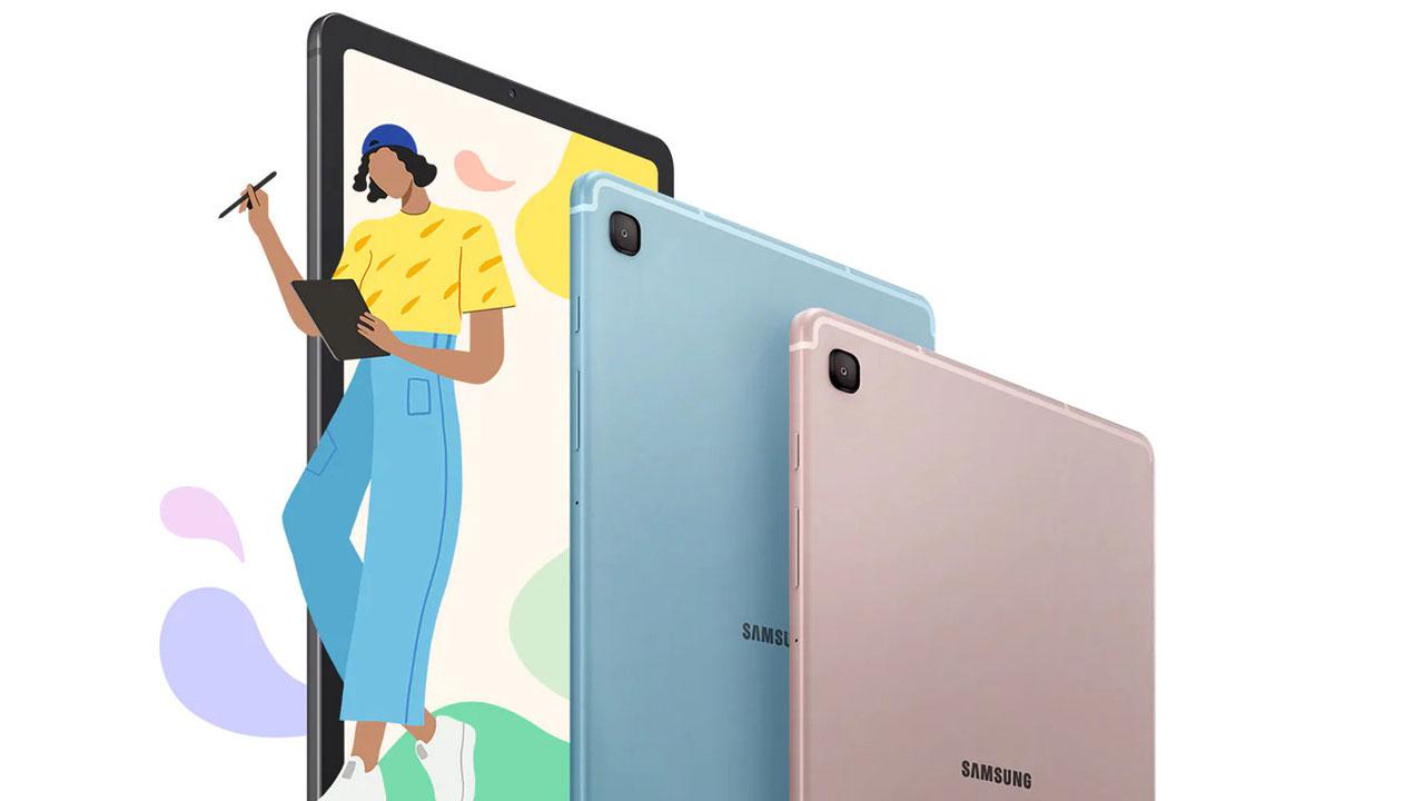 Samsung anuncia la nueva Galaxy Tab S6 Lite con S-pen rediseñado