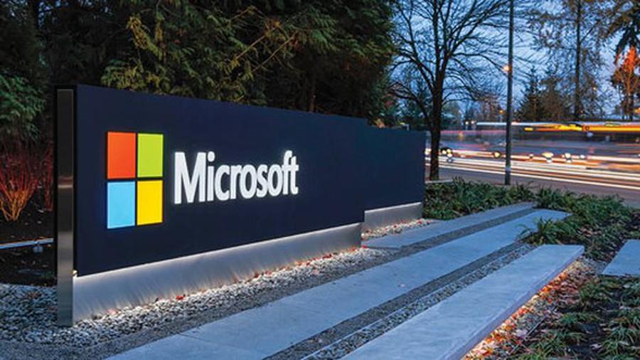 eventos de Microsoft en 2020