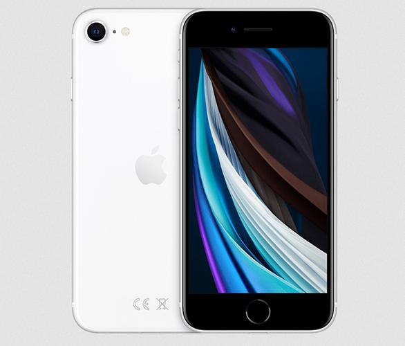 iPhone SE 2020 Diseño