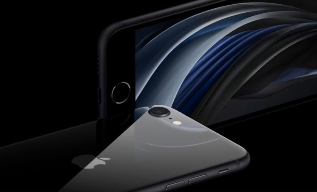 iPhone SE 2020 - Pantalla