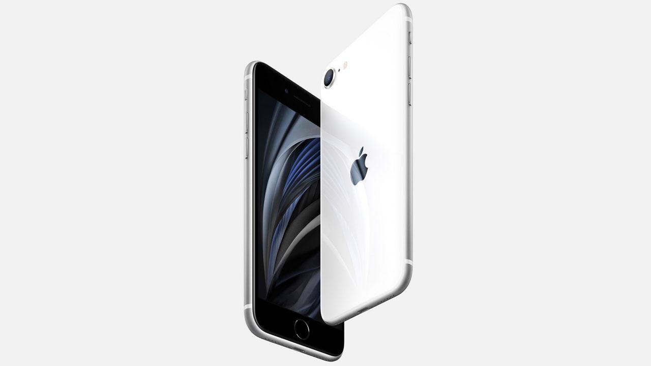 iPhone SE 2020, el iPhone económico de Apple hace su regreso