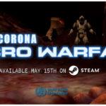 CallofCorona MicroWarfare, el videojuego con fines solidarios