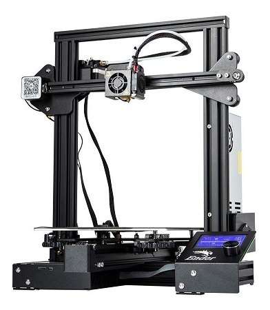 Creality 3D Ender 3 Pro