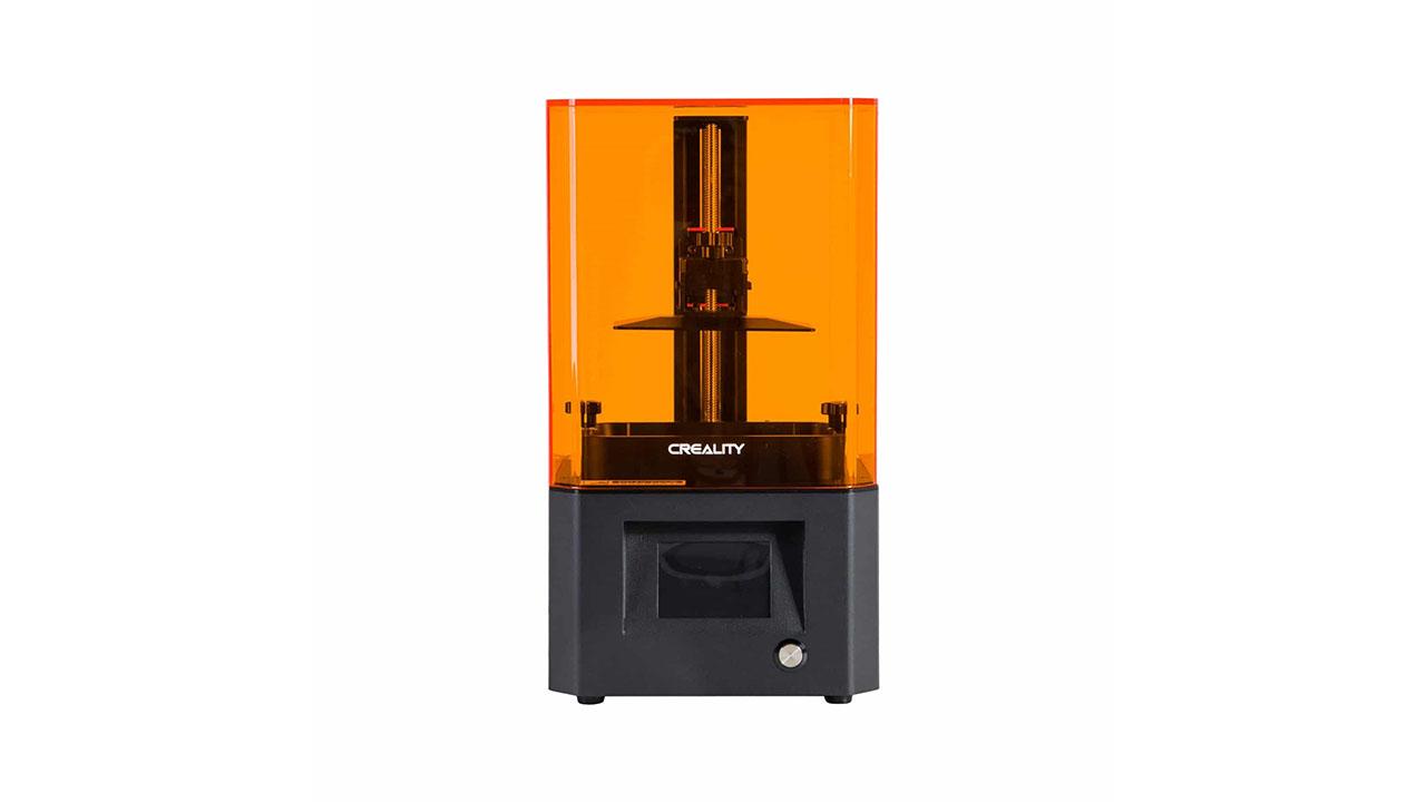 Creality 3D LD-002R diseño