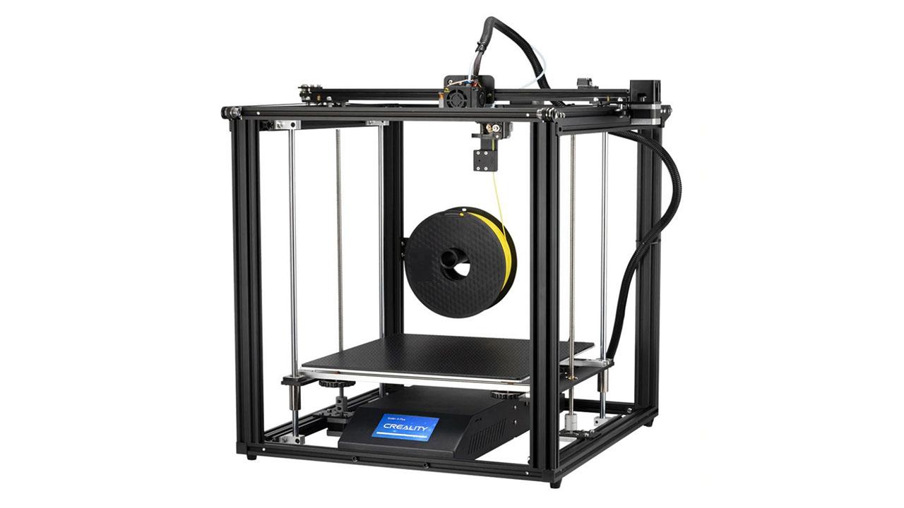 Creality 3D® Ender-5 Plus diseño