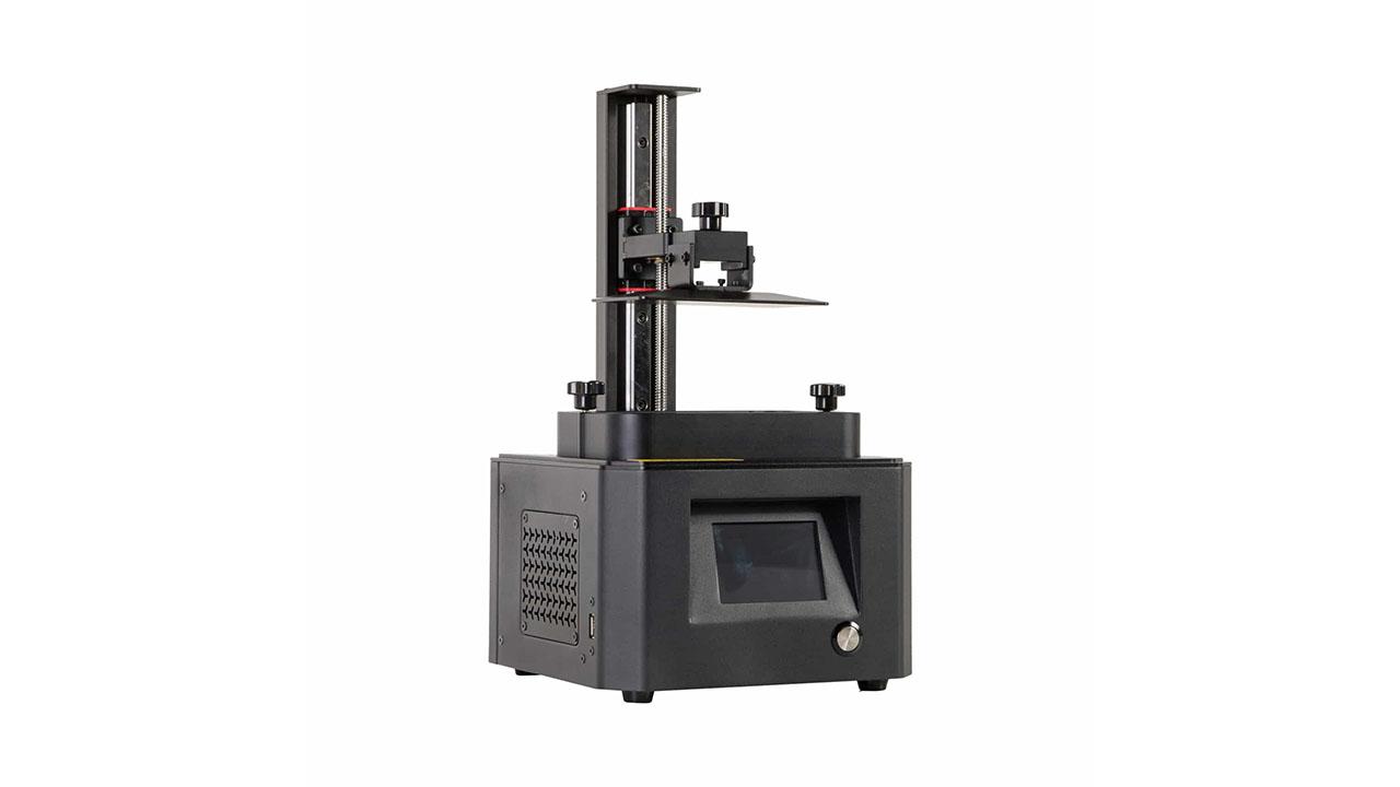 Creality 3D® LD-002R características