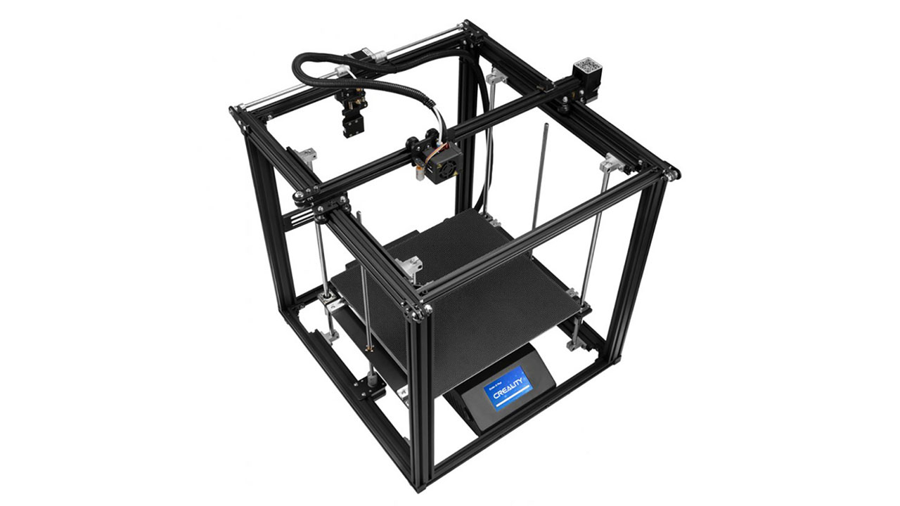Creality 3D® Ender-5 Plus