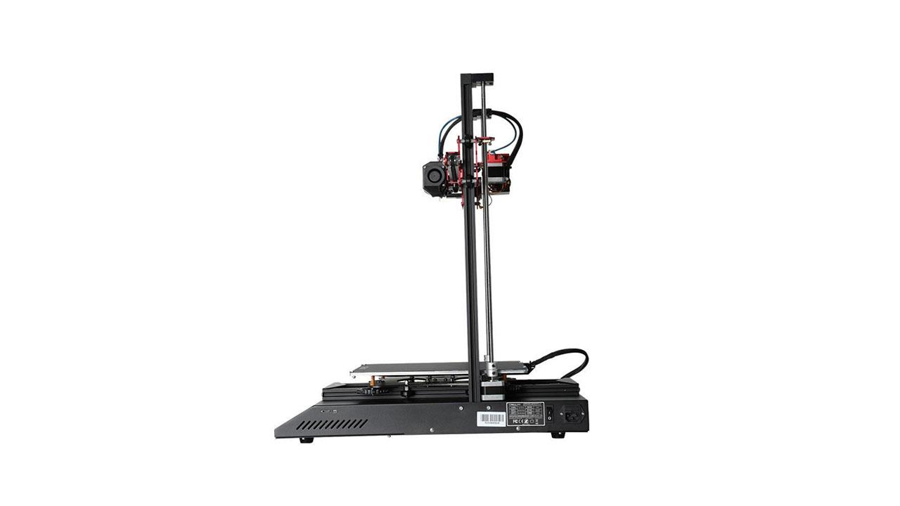 Creality 3D® CR-10S Pro V2 funciones