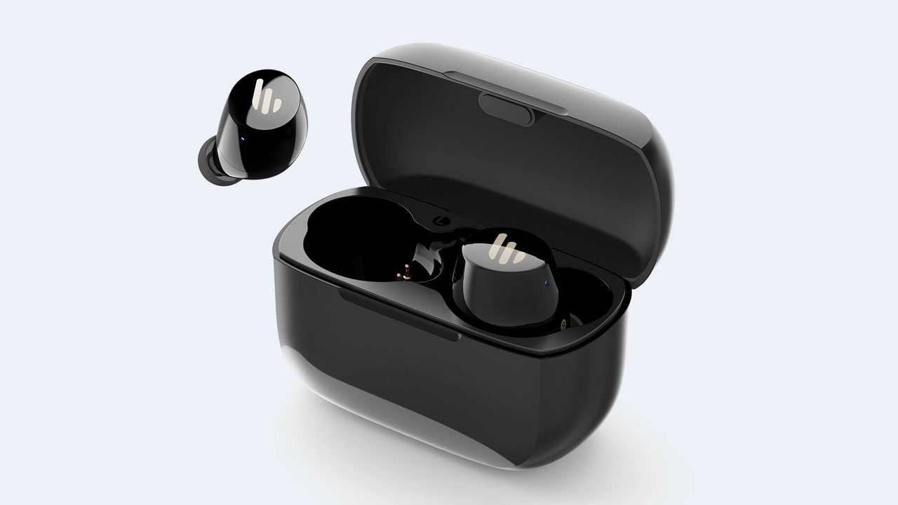 Edifier TWS1, auriculares inalámbricos con tecnología True Wireless Stereo