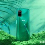 Elephone E10, super económico y con cámara cuádruple de 48MP