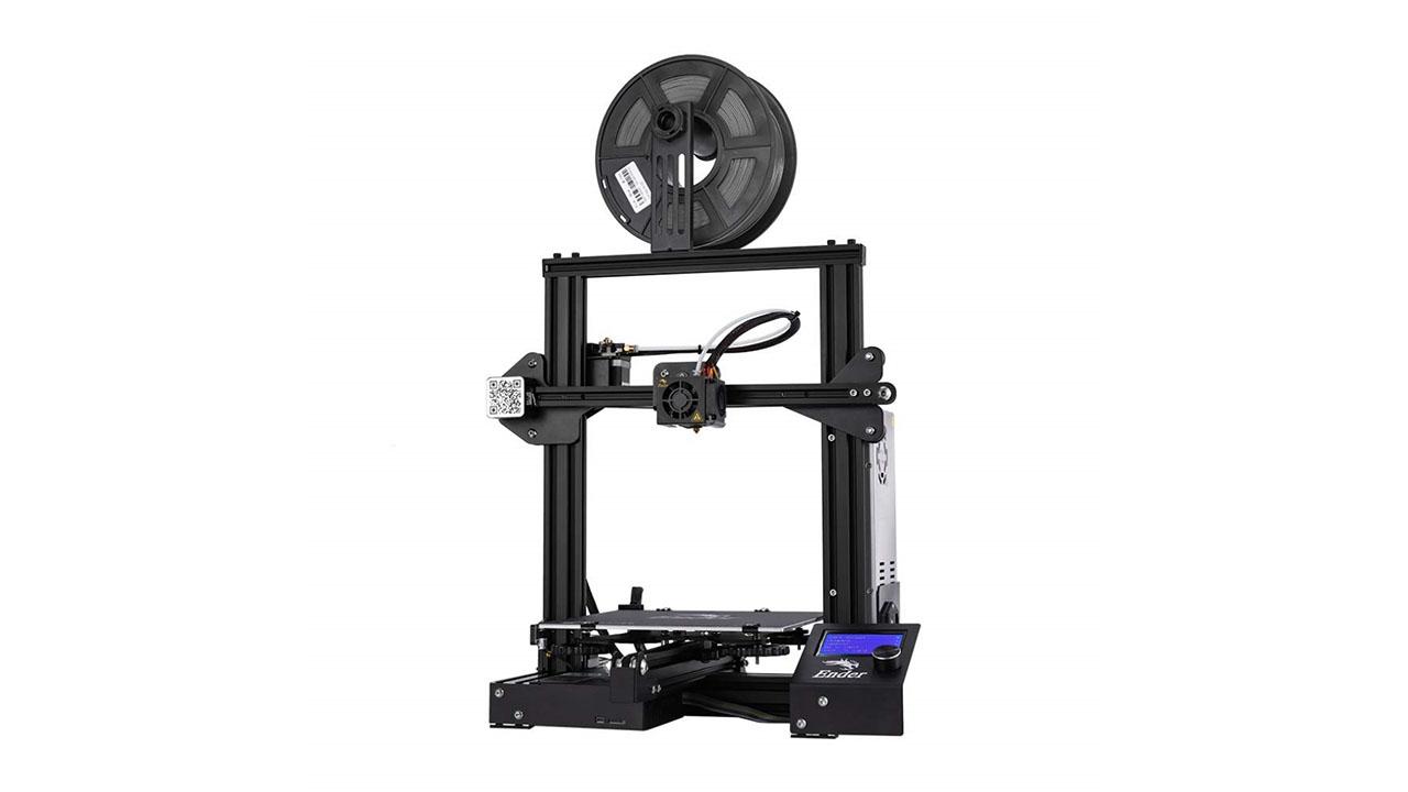 Creality 3D® Ender 3 diseño