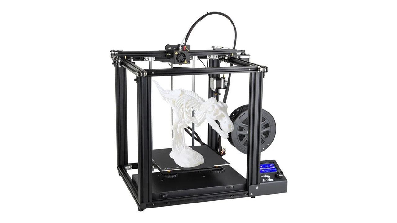 Creality 3D® Ender 5 características
