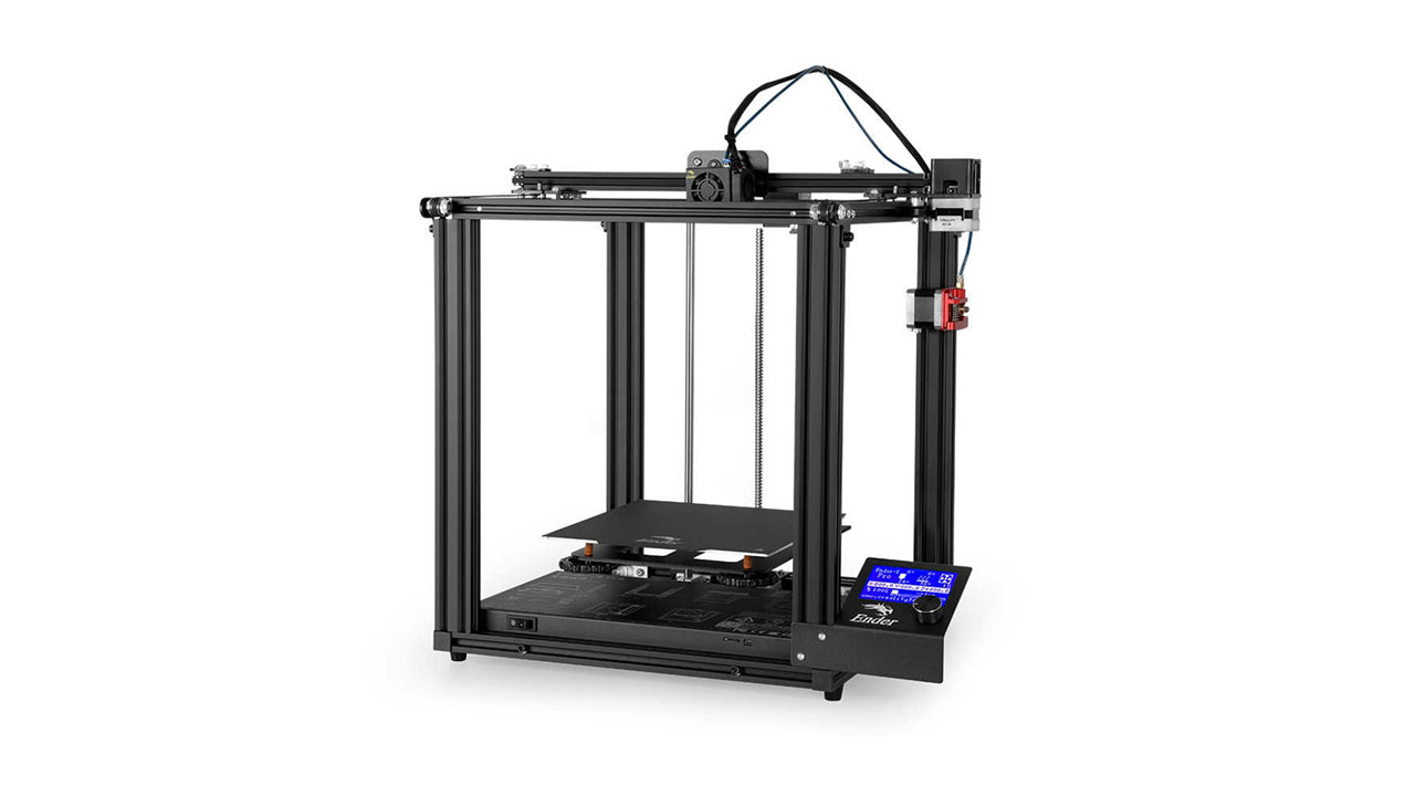 Creality 3D® Ender 5 Pro 2020