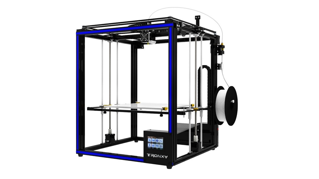Impresoras 3D TRONXY X5ST-400