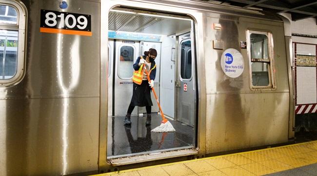 Metro New York COVID-19