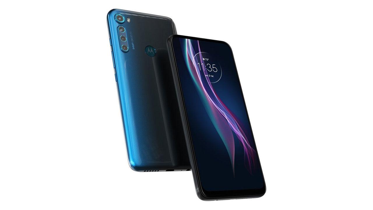 Motorola One Fusion+, se filtran más detalles de este móvil con SND730