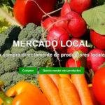 Nace Mercado Local, plataforma gratuita para la compraventa de productos locales de proximidad