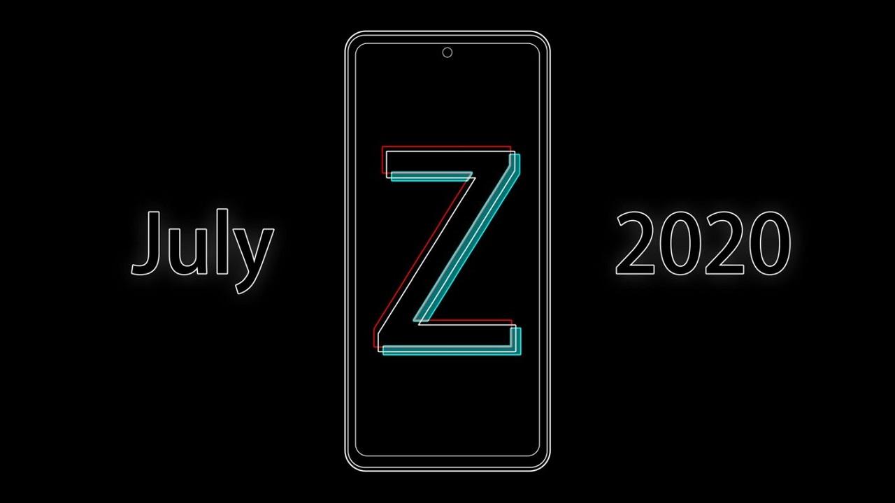 OnePlus Z Julio