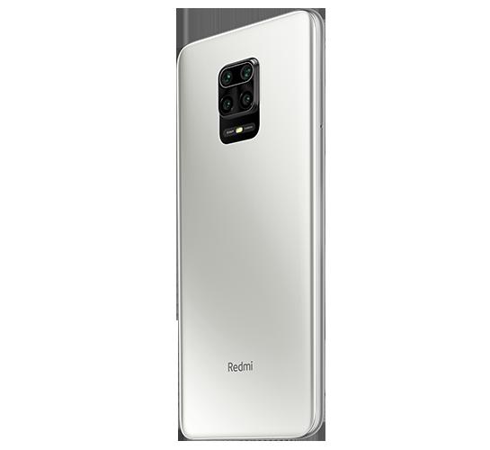 Redmi Note 9 Pro - Diseño
