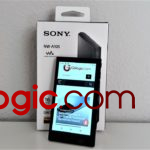 Sony NW-A105