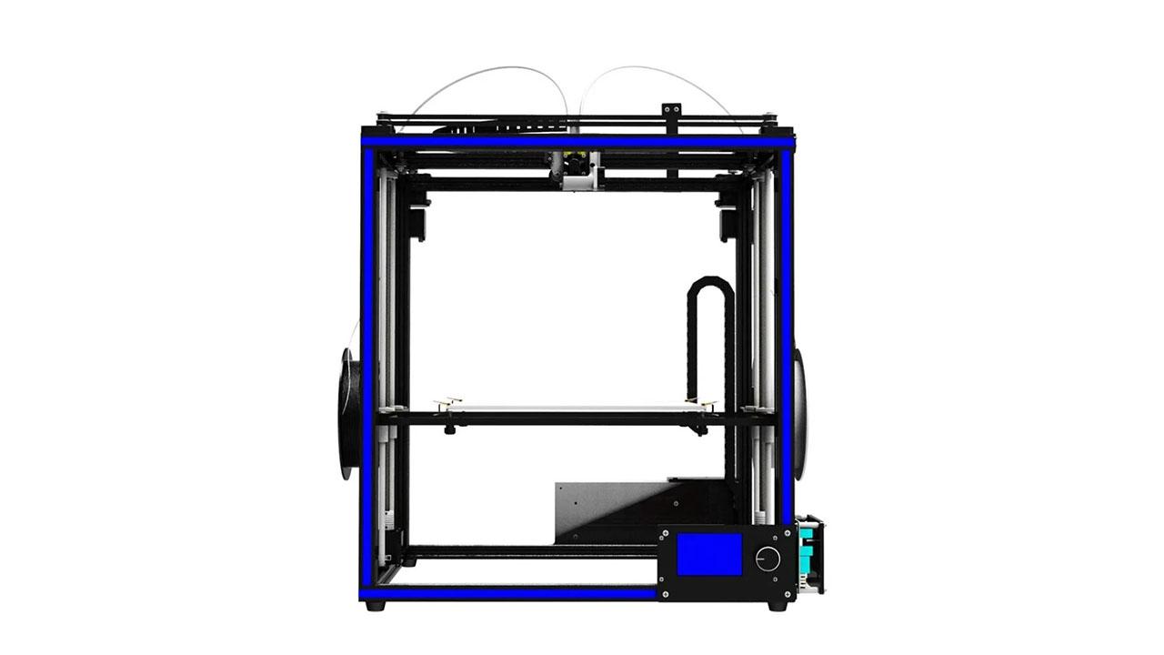 TRONXY® X5ST-400 impresión